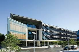100 Richard Kirk Architect ABC Brisbane UreAU