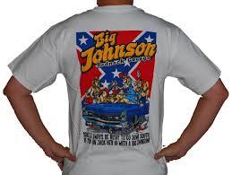 best sales big johnson classics apparel