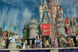 Disney Store Scares Up An by 11 Amusement Park Secrets From People Who Work There Mental Floss