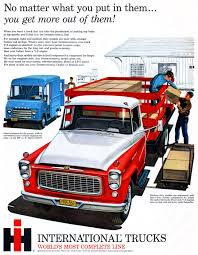 Vintascope: International Trucks, 1960 And Then You Slap In A V8 ... 15 Pickup Trucks That Changed The World 1960 Intertional Truck Start Up Youtube Fileintertional Harvester B120 Flatbed Redjpg Wikimedia Commons Intertional 34 Ton Stepside Truck All Wheel Drive 4x4 Old Ads From The B Line Models 591960 Stock Photos White Cab Over Cabovers For Sale 1964 Intionalharvester Scout 80 Half Sold From Movie Real Steel Is Sale B100 Travelall Parts List Of Brand Trucks Wikipedia Commercial For Motor