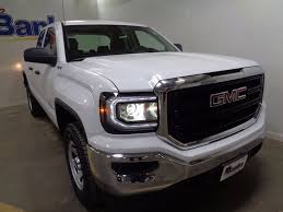 2018 New GMC Sierra 1500 4WD Double Cab Standard Box At Banks ... 2018 New Gmc Sierra 1500 4wd Crew Cab Short Box Slt At Banks 2016 Truck Shows Its Face Caropscom For Sale In Ft Pierce Fl Garber Used 2014 For Sale Pricing Features Edmunds And Dealership North Conway Nh Double Standard 2015 Overview Cargurus Release Date Redesign Specs Price1080q Hd Ups The Ante With Set Of Improvements Roseville Summit White 2017 Vs Ram Compare Trucks Lifted Cversion 4x4 Dave Arbogast