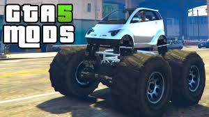 GTA 5 PC MODS - Panto Monster Truck (GTA 5 Vehicle MOD) - YouTube Fingerhut Cis 116 Scale Radiocontrolled Monster Truck Red Paradise Smartech Rtr 28cc Engine 24 Ghz Radio Rccar Gta 5 Pc Mods Panto Vehicle Mod Youtube Traxxas Xmaxx Rc Stoned Mike Helton On Twitter Smart Plan Destroying Remo 4wd 24ghz Brushed Electric Remote Batman Adroll Uctronics Bluetooth Robot Car Kit Uno R3 For Arduino Line Turned Truck Offroad Monsters Go Wheels Press Race Rally Vtech