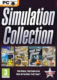 Simulation Collection - Card Download (PC): Amazon.co.uk: PC & Video ... Certified Preowned Forklifts Pallet Jacks Lift Trucks Abel Womack Virtual Reality Simulator For The Handling Of Ludus Forklift Truck The Simulation Macgamestorecom Lsym 2009 Game Screenshots At Riot Pixels Images Cargo Transport Android Apk Download Toyota V20 Mod Farming 17 19 Manitou Featurette We Have A Forklift Heavy 2018 Free Games Free Download Alloy Machineshop 120 Light Metal Toy Fork