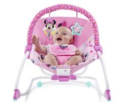 Bright Starts, เก้าอี้โยก/เก้าอีเบาร์เซอร์ 2 In 1 ลาย Minnie Mulfunctional Baby Rocking Chair Comfort Can Push And Shake Girl Rocker Chair Rocker With Infant Cradle Music Electric Newborn 3 In 1 Pushchair Stroller Combination Buggy Twoway Jogger Travel System Pram Purpleblue Prams Pushchairs Mastela 5 And Bassinet For Stylish Convient Detachable Manual Chicco Hoopla Bouncer Pink In West Kilbride North Ayrshire Gumtree Children Girls Gift Cute Plastic Doll Walker Sofa For Accsories House Fniture Decoration Automatic Vibrating Musical Recliner Cradling Swing Free Shippgin Chairs From On