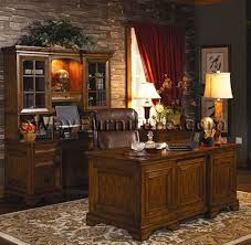 Rustic Home Office Furniture Glorema Best Collection