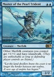 mtg merfolk deck legacy blue black merfolk legacy mtg deck