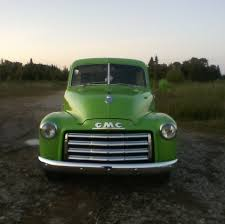 100 5 Window Truck 1948 Gmc Used Gmc Other For Sale In Saint Ignace