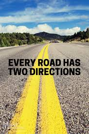 100 Directions For Trucks Every Road Has Two Directions MondayMotivation Truckinglife