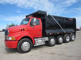 2007 Sterling 9513 Dump Truck For Sale, 980,000 Miles | Sawyer, KS ... Peterbilt 357 Dump Trucks For Sale Used On Buyllsearch Platform Bodies Knapheide Website In Nc Craigslist Best Truck Resource Equipmenttradercom Chevroletgmc 1967 Chevrolet C50 Dump Truck Youtube Original 1941 Autocar U2044 4x4 Wwii Coe Complete 50 Awesome Landscape For Pictures Photos 1946 Ford Flatbed The Hamb Heavy Duty Dealership Colorado American Historical Society Eastern Surplus