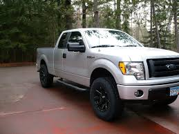 100 Eagle Wheels For Trucks Lets See Aftermarket On Your F150s Page 8 D F150