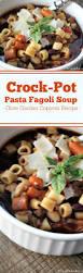 Pumpkin Pie Moonshine Crock Pot by Crock Pot Pasta Fagoli Soup Olive Garden Copycat Recipe Crock