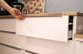 ikea küche schublade ausbauen eine anleitung
