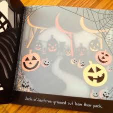 Pages To Projects Halloween Cut Paper Pumpkins
