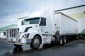 100 Coastal Trucking Transportation And Storage Vancouver Islands Safest And