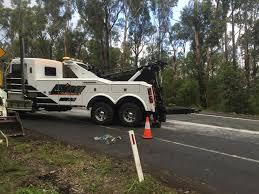 100 Tow Truck Melbourne King Smash Repairs Ing