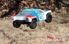 100 Best Short Course Rc Truck Product Spotlight Force RC Warhawk 4WD Big