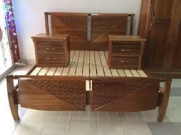 a vendre chambre a coucher cuisine chambre a coucher bois djibouti ã vendre expat dakar