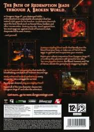 dungeon siege 2 broken dungeon siege ii broken box for pc gamefaqs