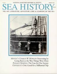 bureau udes structure sea history 096 2001 by national maritime historical