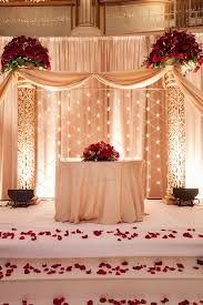 35 best Wedding Stage and Mandap images on Pinterest