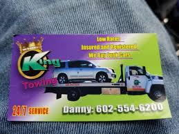 100 Buy A Tow Truck Truck Review King Towing Phoenix