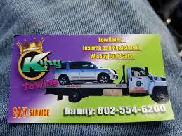 100 Tow Truck Phoenix Truck Review King Towing Phoenix