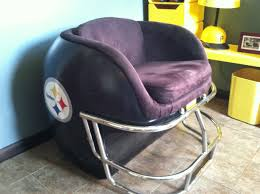 Pittsburgh Steelers Helmet Chair | Pitsburgh Steelers ... Best Promo Bb45e Inflatable Football Bean Bag Chair Chelsea Details About Comfort Research Big Joe Shop Bestway Up In And Over Soccer Ball Online In Riyadh Jeddah And All Ksa 75010 4112mx66cm Beanless 45x44x26 Air Sofa For Single Giant Advertising Buy Sofainflatable Sofagiant Product On Factory Cheap Style Sale Sofafootball Chairfootball Pvc For Kids