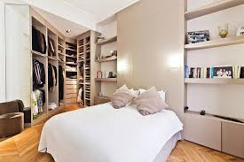 appartement avec une chambre chambre avec grand dressing dray photo n 02 domozoom