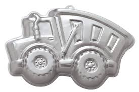 100 Truck Cake Pan Amazoncom Wilton Dump Novelty S Kitchen Dining