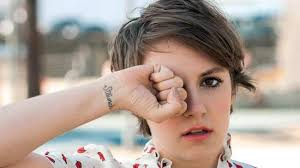 Just When You Thought Lena Dunham Couldnt Possibly Get Any More Real The Actress And Editor Has Announced A Surprise Drop Of Her Most Revelatory Text Yet