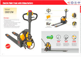 Electric Pallet Truck With Lithium Battery - NINGBO RUYI JOINT STOCK ... Electric Pallet Jacks Trucks In Stock Uline Raymond Long Fork Electric Pallet Jack Youtube Truck Photos 2ton Walkie Platform Rider On Powered Jack Model 8310 Sell Sheet Raymond Pdf Catalogue 15 Safety Tips Toyota Lift Equipment Compact Industrial Wheel Tool E25 China 1500kg 2000kg Et15m Et20m For Sale Wp Crown Ceercontrol Pc