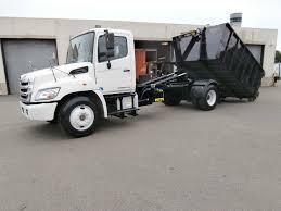 HINO Dump Trucks For Sale