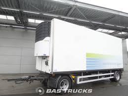 100 20 Trucks Van Eck DA 2 Trailer 3600 BAS