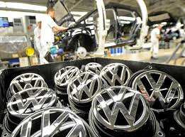 Ubs Trading Floor London by Vw Hit With 12m Fine And Sales Ban On 80 Models In South Korea