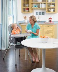 Graco Blossom High Chair Waterloo by Design Feeding Time Will Be Comfortable With Cute Graco Highchair