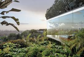 100 John Lautner Houses If You Were Cool Rich Or Bad Enough To Live Here Youd Be Home