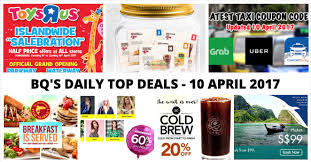 BQ's Daily Top Deals: Latest Taxi Codes, Latest E-Coupons ... U Box Coupon Code Crest Cleaners Coupons Melbourne Fl Toy Stores In Metrowest Ma Mamas Spend 50 Get 10 Off 100 Gift Toys R Us Family Friends Sale Nov 1520 Answers To Your Bed Bath Beyond Coupons Faq Coupon Marketing Ecommerce Promotions 101 For 20 Growth Codes Amazonca R Us Off October 2018 Duck Donuts Adventure Opens Chicago A Disappoting Pop Babies Booklet Printable Online Yumble Kids Meals Review Discount Code Kid Congeniality I See The Photo And Driver Is Admirable Red Dye 5