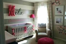 décoration mur chambre bébé deco mural chambre deco murale chambre bebe fille idee deco mur