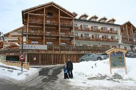 coin nuit enfant picture of hotel le chalet blanc montgenevre
