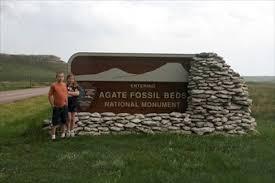 agate fossil beds national monument harrison nebraska