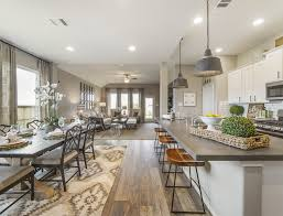 100 Model Home Dellrose New S For Sale In Hockley TX Empire