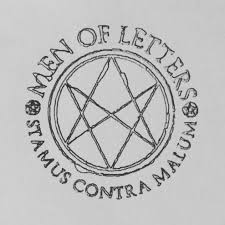 DIY Supernatural Men Letters Logo Mini CNC Machine