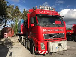 Used Cranes And Crane Mounted Trucks | Commercial Motor