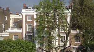 100 Holland Park Apartments Two Bedroom Flat Ladbroke Road W11