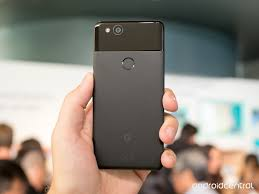 What SIM does Pixel 2 have