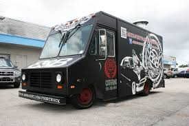 100 Miami Food Trucks Schedule Pin By Car Wrap Solutions On Car Vehicle Wraps Fort Lauderdale