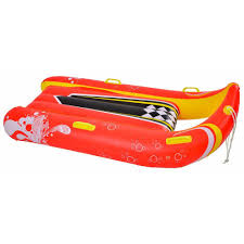 Inflatable Tubes For Toddlers by Sleds Snow Tubes U0026 Toboggans Winter Sports The Home Depot