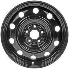 Amazon.com: Dorman 939-157 Steel Wheel (17x6.5