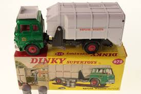 Dinky 978, Refuse Wagon - Buy, Sell, Review & Free Price Guide #25404 Gallery For Wm Garbage Truck Toy Babies Pinterest Educational Toys Boys Toddlers Kids 3 Year Olds Dump Whosale Joblot Of 20 Dazzling Tanker Sets Best Wvol Friction Powered With Lights And Sale Trucks Allied Waste Bruder 01667 Mercedes Benz Mb Actros 4143 Bin Long Haul Trucker Newray Ca Inc Personalized Ornament Penned Ornaments Toy Rescue Helicopters Google Search Riley Lego City Bundle Ambulance 4431 4432 Buy Dickie Scania Sounds Online At Shop Action Series 26inch Free Shipping