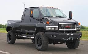 GMC Topkick. Have You Ever Seen Such A Beast Of A Truck?! And Of ...